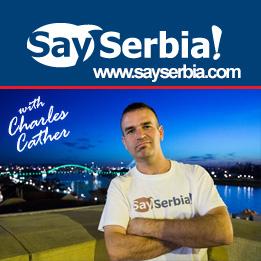 Say Serbia